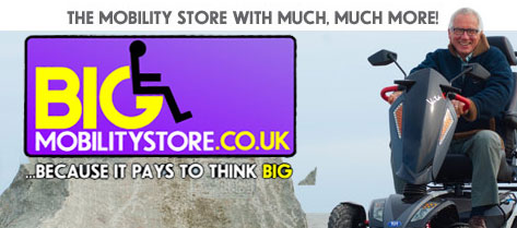 The Big Mobility Store